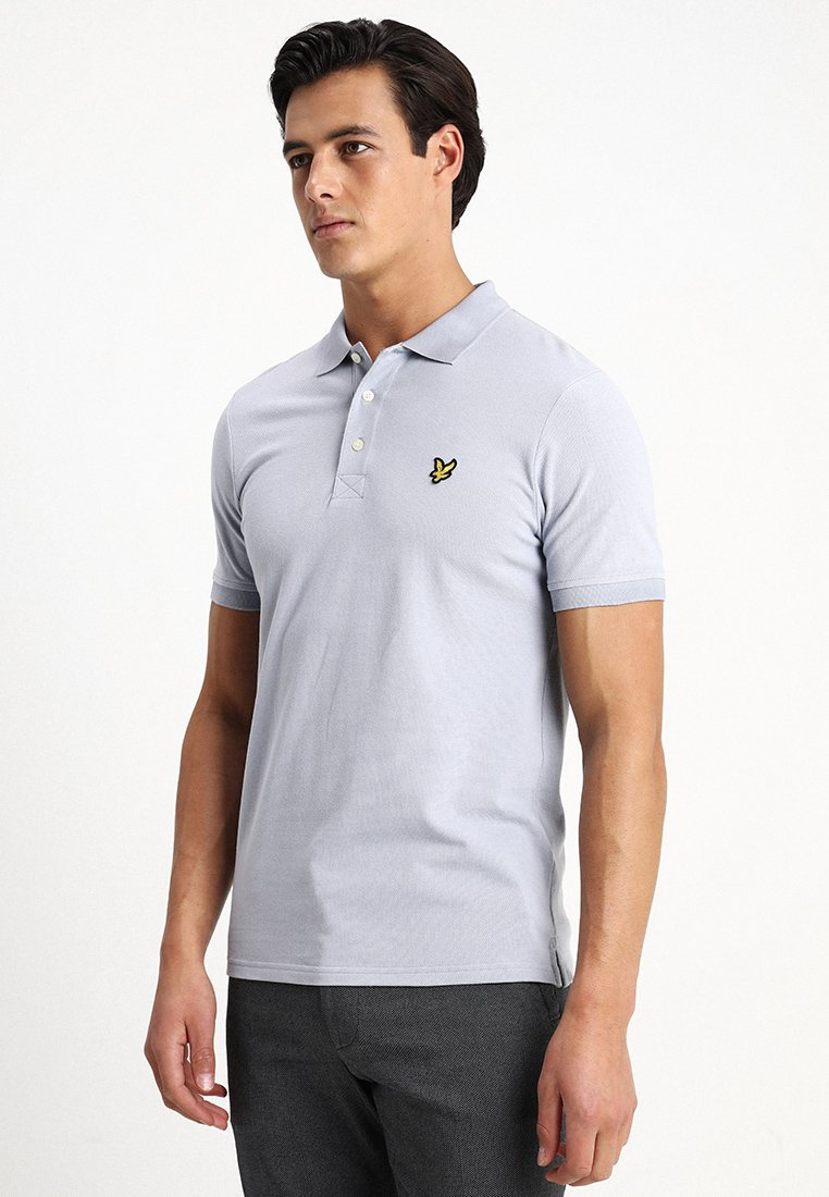 Lyle & Scott - Polo shirt - cloud blue