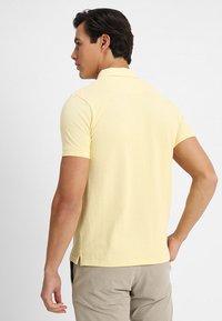 Lyle & Scott - Polo shirt - vanilla cream - 2