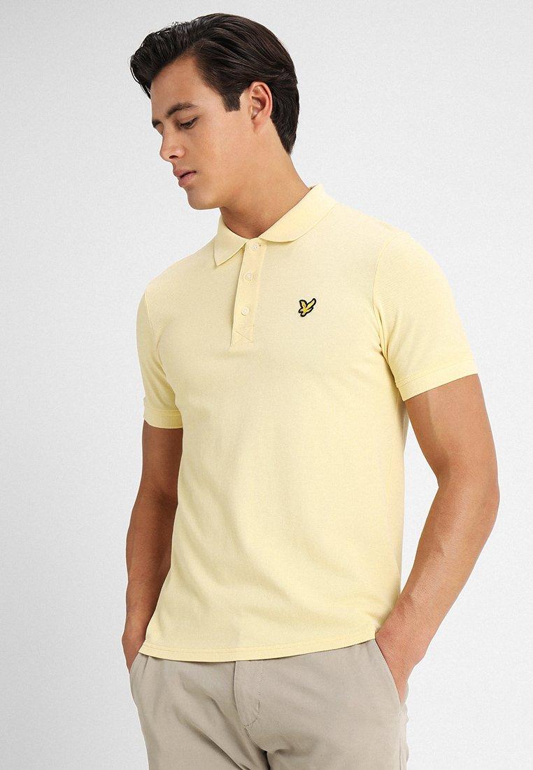 Lyle & Scott - Polo shirt - vanilla cream