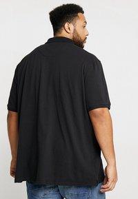 Lyle & Scott - Poloshirt - true black - 2