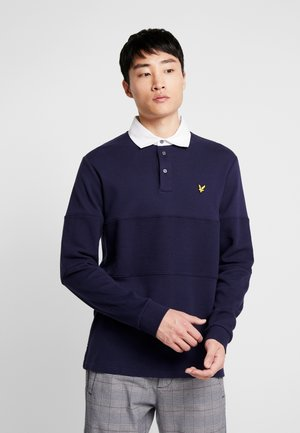 RUGBY  - Poloshirt - navy