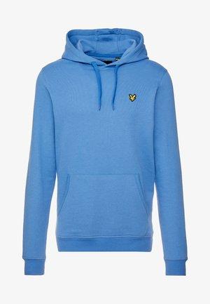 HOODIE - Bluza z kapturem - lapis blue