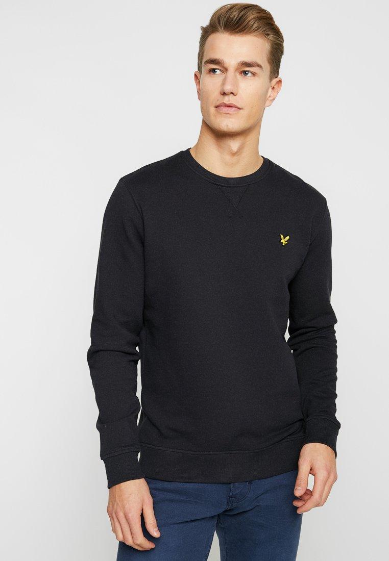 Lyle & Scott - Sweatshirt - true black