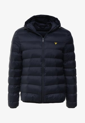 LIGHTWEIGHT PUFFER - Jas - dark navy