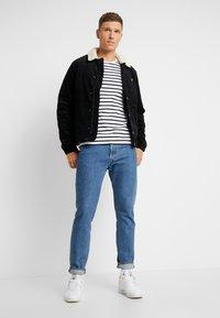 Lyle & Scott - JUMBO  - Light jacket - true black - 1