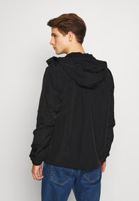 Lyle & Scott - POCKET JACKET - Blouson - jet black - 2
