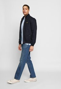 Lyle & Scott - HARRINGTON JACKET - Bomberjakke - dark navy - 1