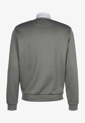 YOKE  - Trainingsvest - white/grey