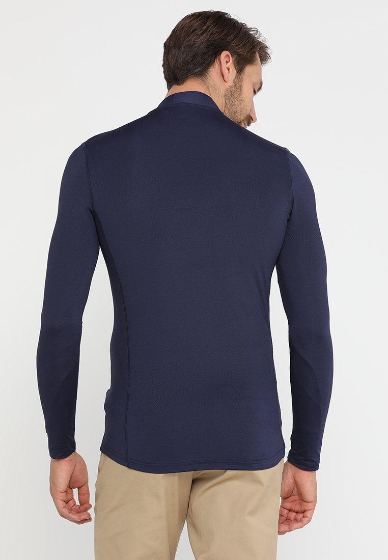 Lyle & Scott Golf Baselayer - Langærmede T-shirts Navy