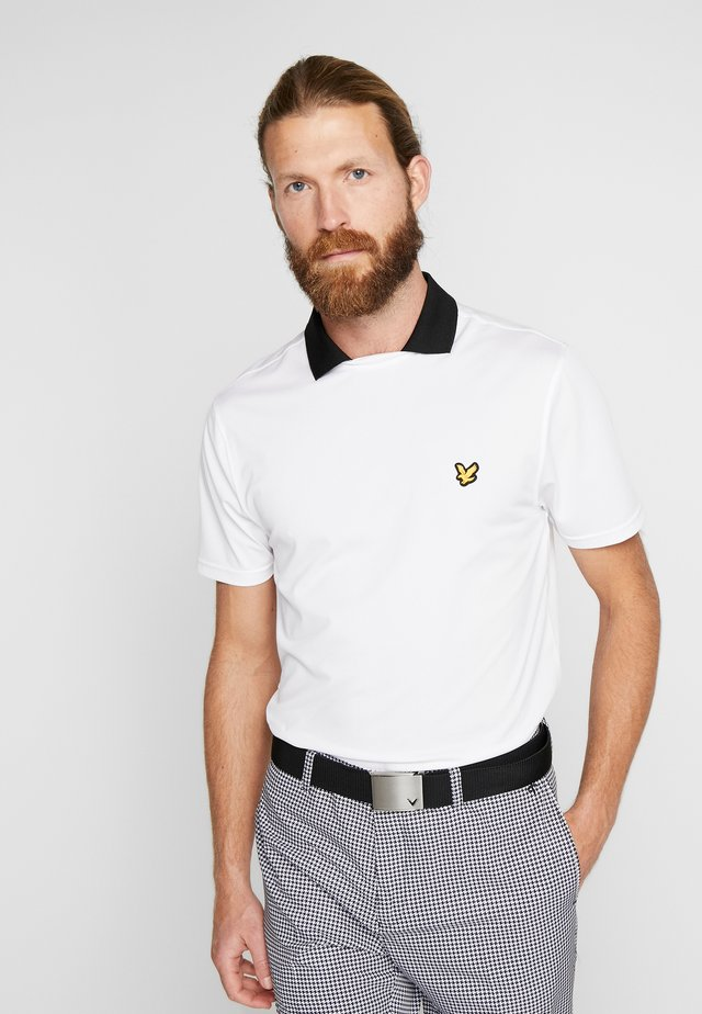 VENTECH  - Funkční triko - white