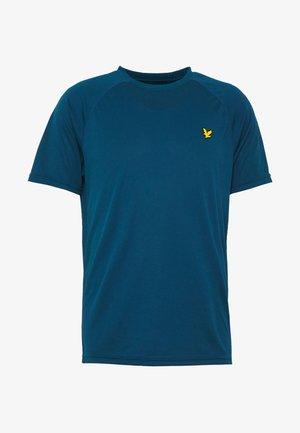 CORE RAGLAN - T-shirts basic - deep fjord