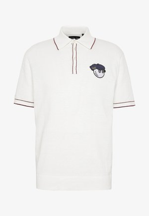 MALBON - Polo - white