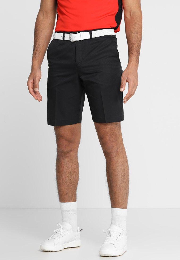 Lyle & Scott - TECH SHORT - Sports shorts - true black