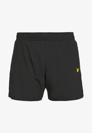 CORE SHORT - Korte broeken - true black