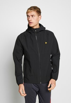 STORM JACKET - Veste de survêtement - true black