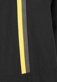 Lyle & Scott - Træningsjakker - black - 3