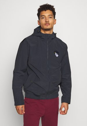 MALBON GOLF JACKET - Outdoorjas - navy