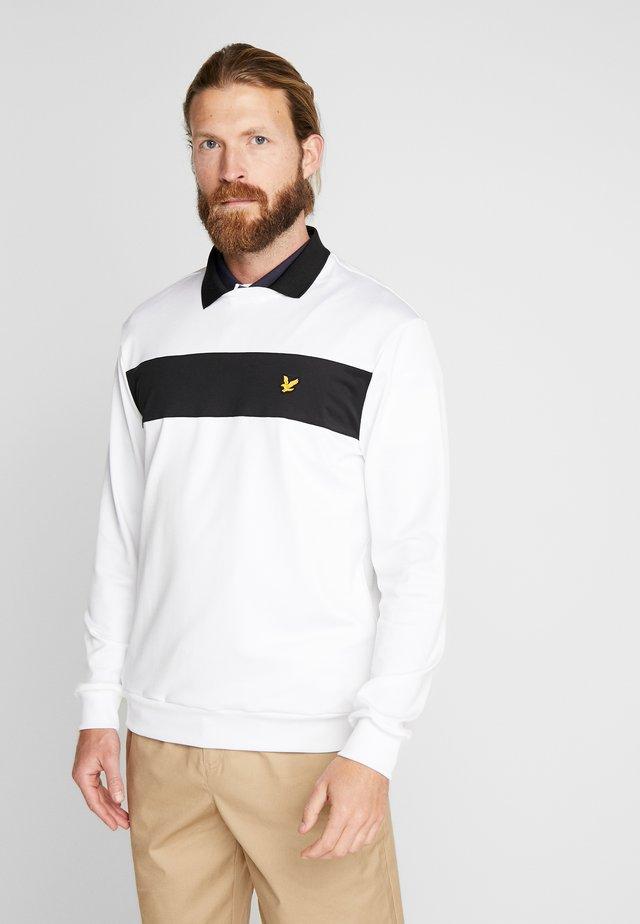 VENTECH GOLF  - Sports shirt - white