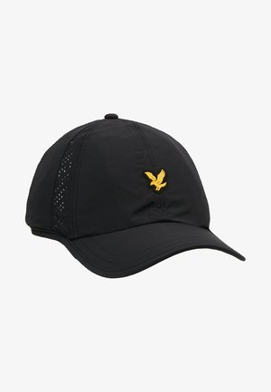 LIGHTWEIGHT GOLF - Casquette - true black