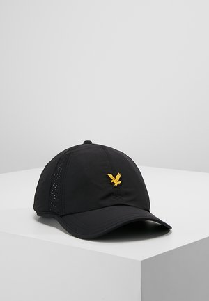 LIGHTWEIGHT GOLF - Cap - true black