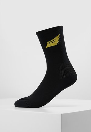 ATTAQUER SOCKS - Sportsocken - true black