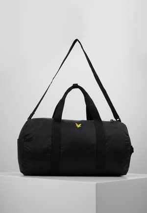 LIGHTWEIGHT BARREL - Weekendbag - true black