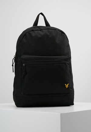 CORE BACKPACK - Ryggsäck - true black