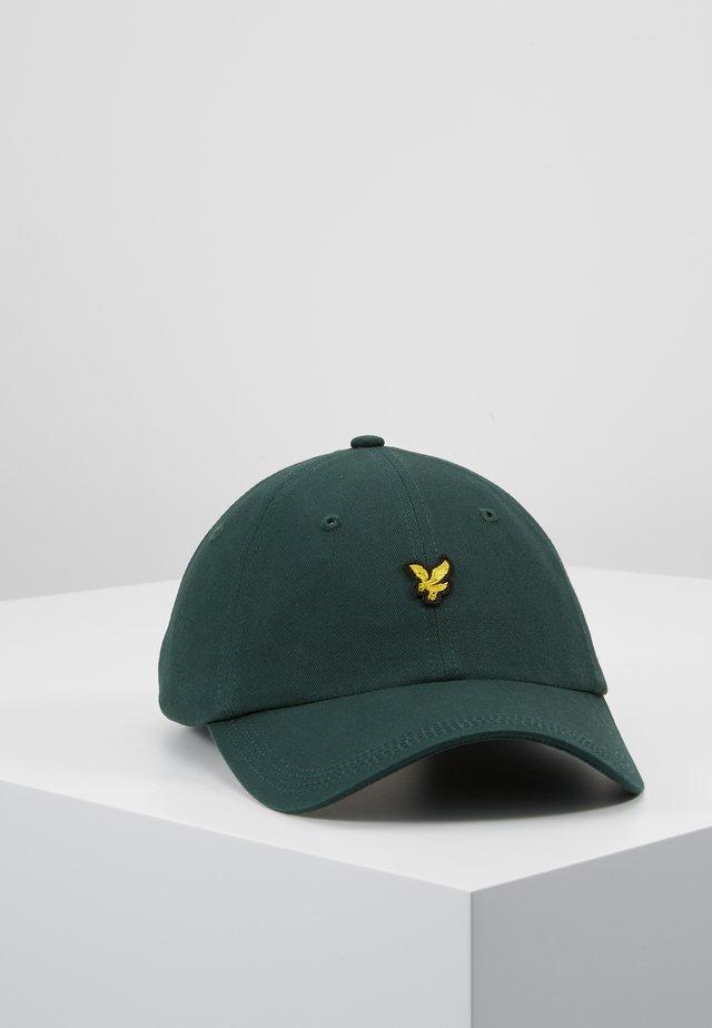 BASEBALL - Cap - jade green