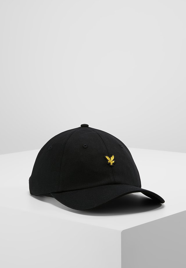 BASEBALL - Casquette - true black