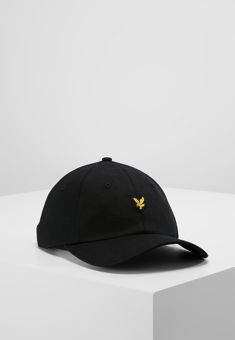 Lyle & Scott - BASEBALL - Cap - true black