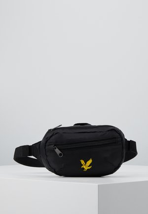 RIPSTOP UTILITY BAG - Ledvinka - true black