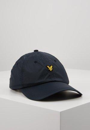 RIPSTOP CAP - Caps - dark navy