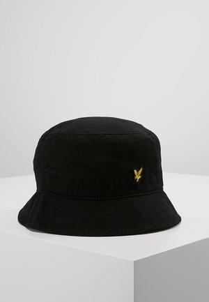 BUCKET HAT - Klobouk - claret jug