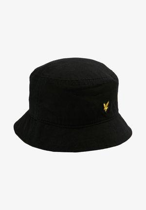 BUCKET HAT - Hoed - claret jug