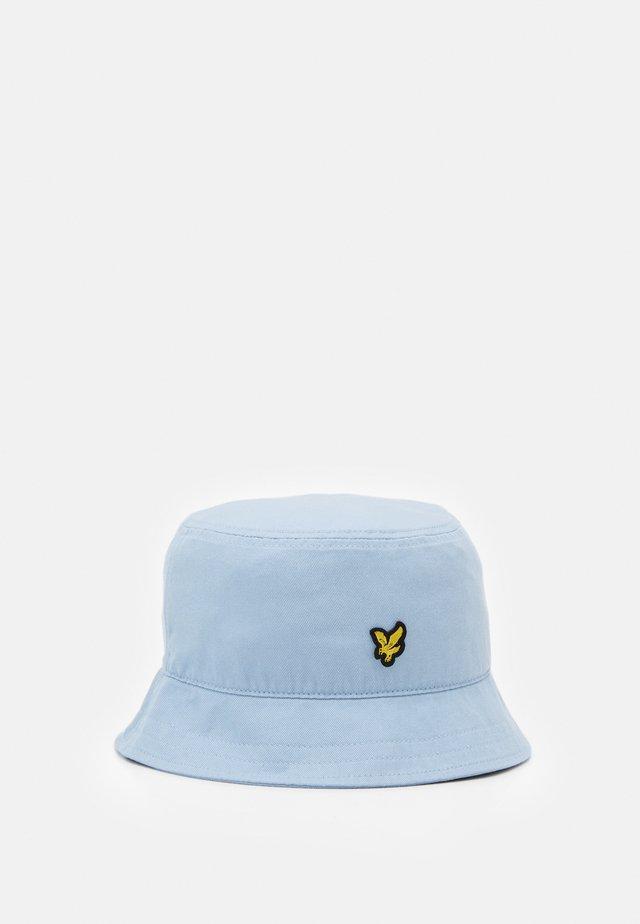 BUCKET HAT - Kapelusz - pool blue