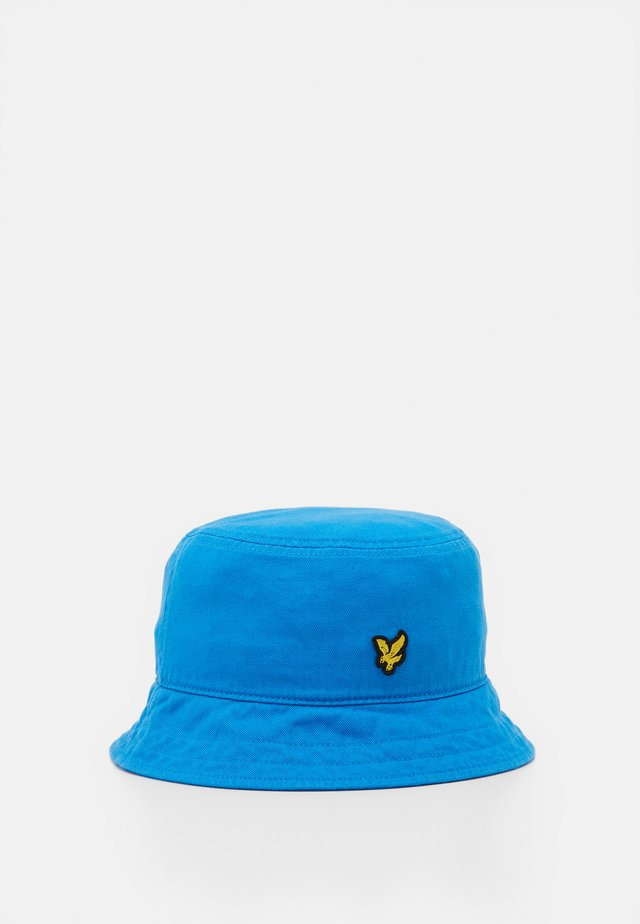 BUCKET HAT - Chapeau - bright royal blue