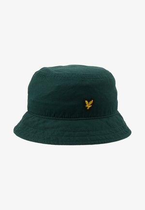 BUCKET HAT - Hoed - jade green