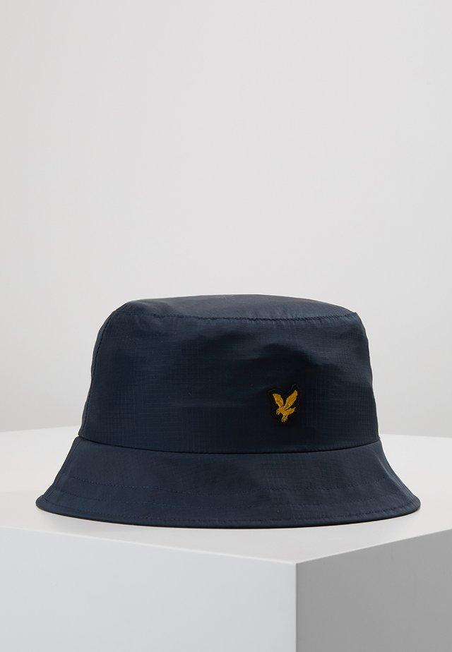 RIPSTOP BUCKET HAT - Hat - dark navy