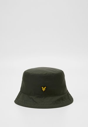 RIPSTOP BUCKET HAT - Hoed - woodland green