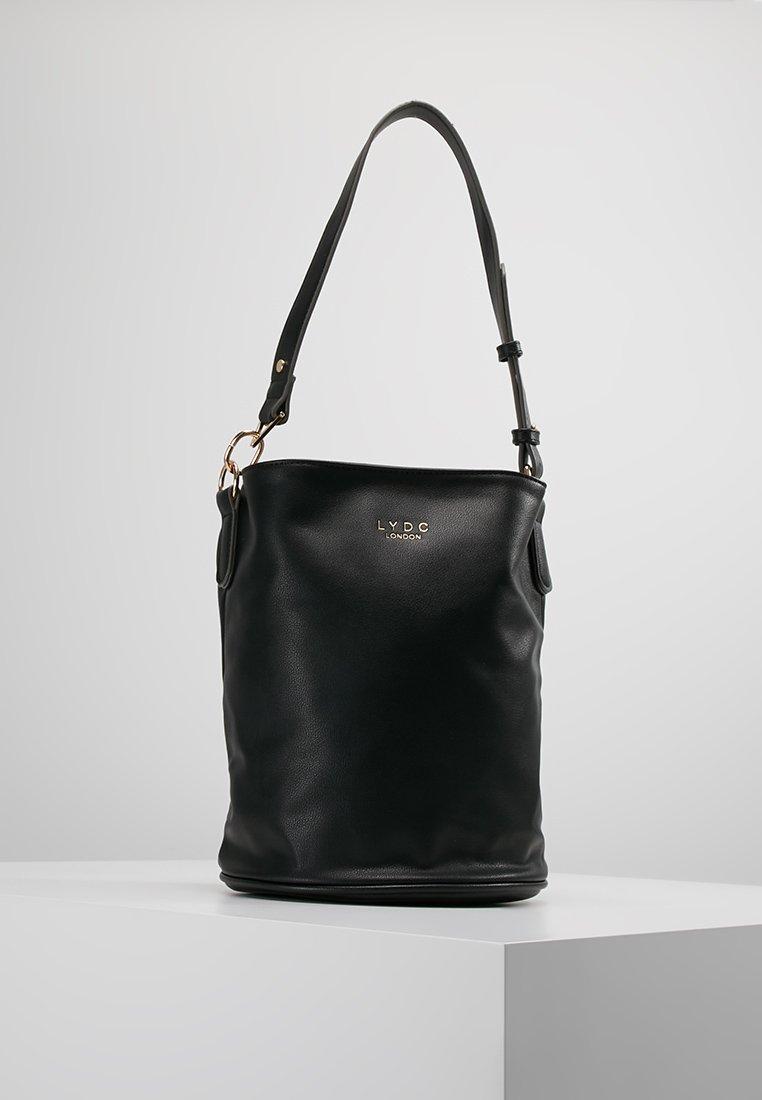 LYDC London - Handbag - black