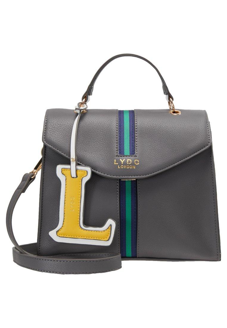 LYDC London - Handtasche - grey