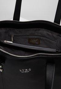 LYDC London - Sac à main - black - 4