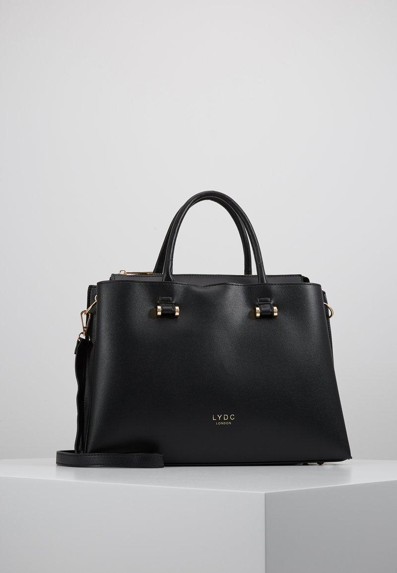 LYDC London - Handväska - black