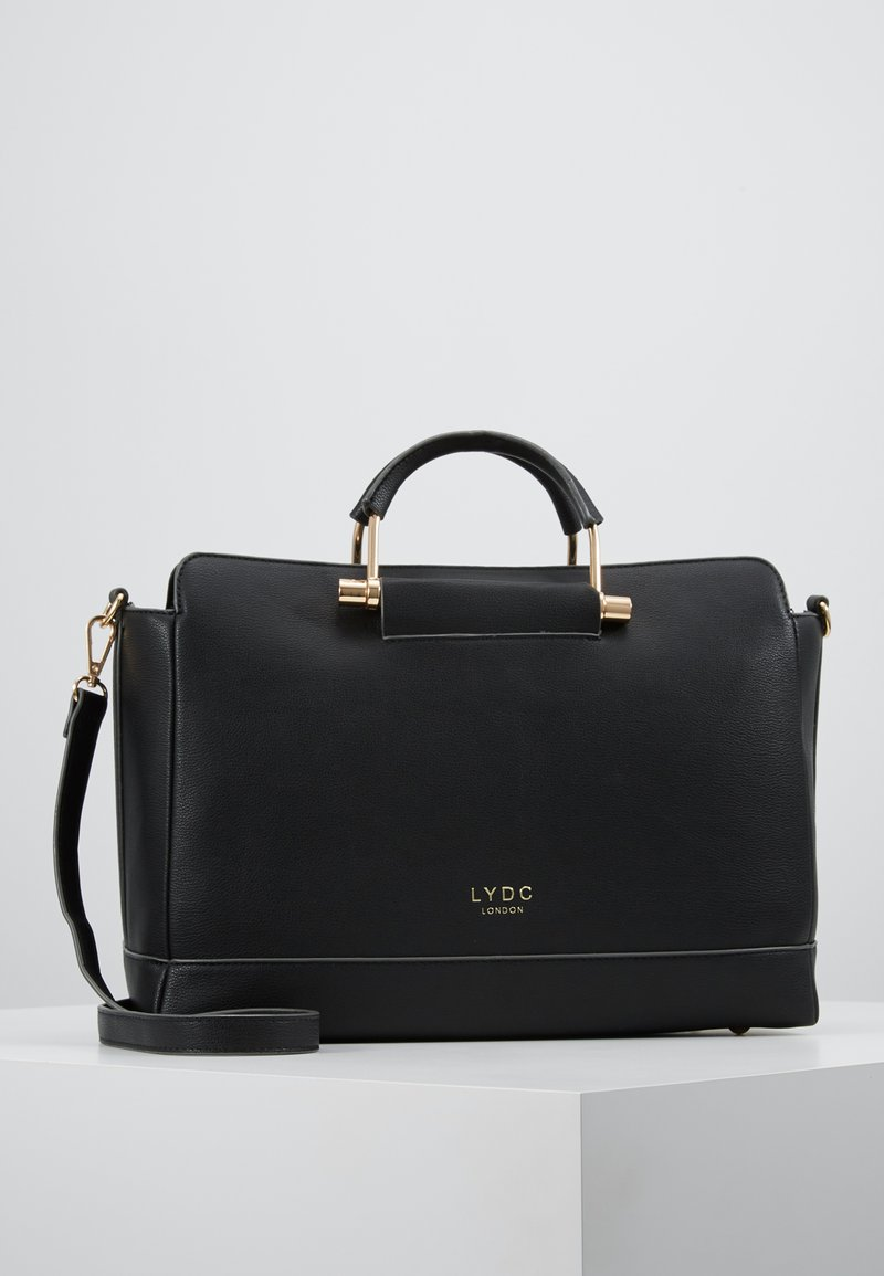 LYDC London - Handtasche - black