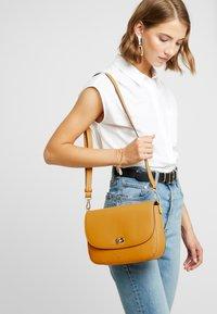 LYDC London - Handbag - yellow - 1