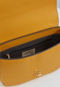LYDC London - Handbag - yellow - 4