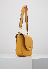 LYDC London - Handbag - yellow - 3