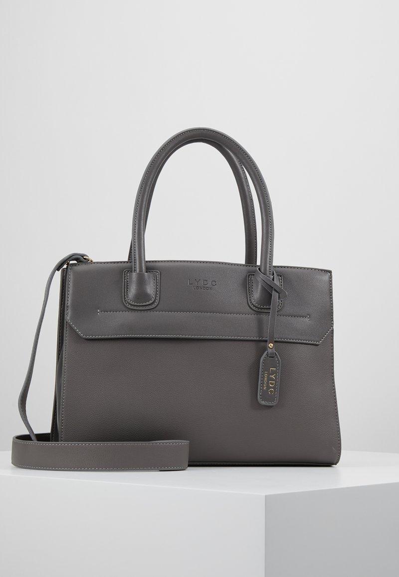 LYDC London - Håndtasker - grey