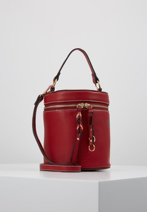 Käsilaukku - bordeaux