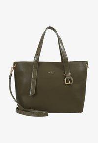LYDC London - Käsilaukku - olive - 5